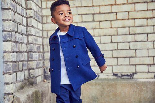 イギリスの高級子供服ブランドBritannical(ブリタニカル)