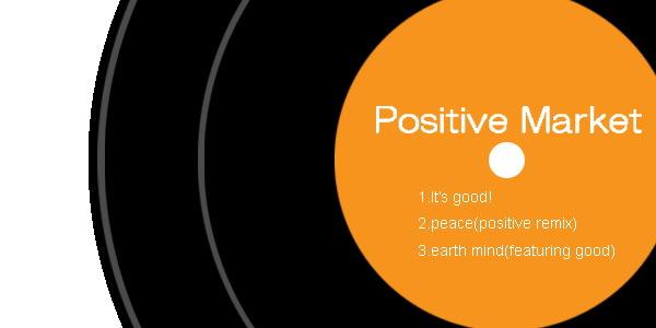 デザインTシャツ – Positive Market