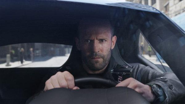ジェイソン・ステイサム(Jason Statham)