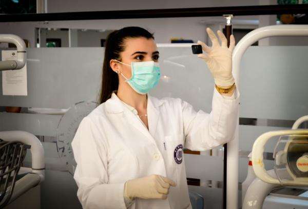 がん細胞を1滴の血液や尿ですぐに発見出来る時代に?