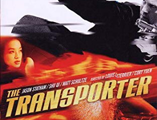 トランスポーター(The Transporter)