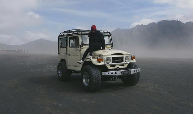 4WD(四輪駆動)自動車のメリットとデメリット