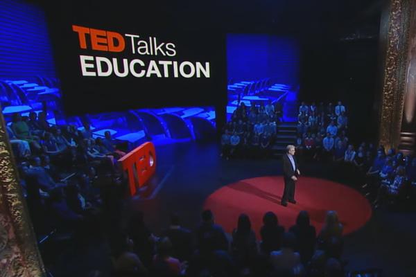 英語のリスニング力を上げるなら「TED Talks」の英語字幕付き動画