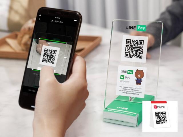食券の券売機をQRコード決済(アプリ決済)に対応させる方法