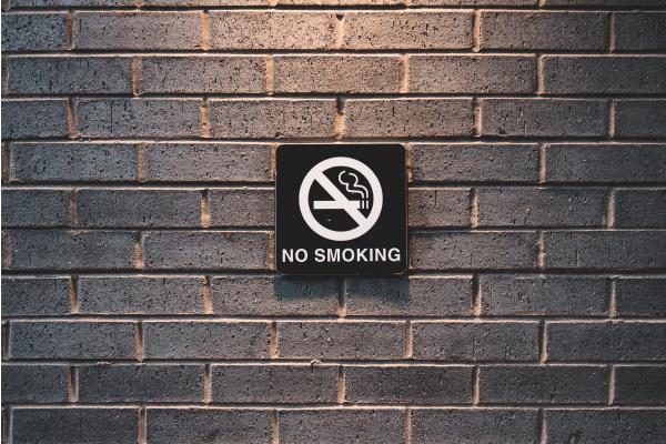 喫煙は肺炎のリスクを高める