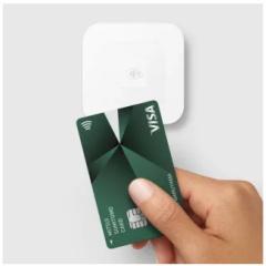 クレジットカードの「タッチ決済」にも対応!