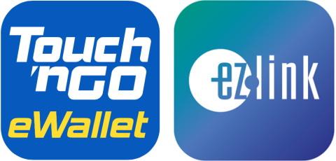 「Touch'n Go eWallet」や「EZ-Link Wallet」といった新しいインバウンド向け決済も!